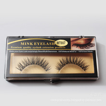 Factory Price Premium Lightweight Horse Hair False Eyelashes