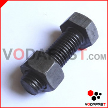 Hex Bolt with Nut Hexagon Head Bolt with Nut