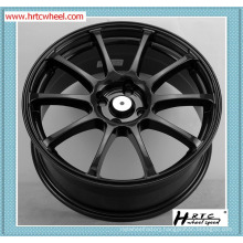 100% quality assurance car rims as car parts accessories factory in China for over 15 years