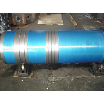 High definition for Cylinder Liner For Ship Diesel Engine Liner Parts supply to Uzbekistan Suppliers