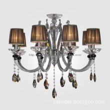 Luxury New Style Chandelier Lighting Pendant Lamp