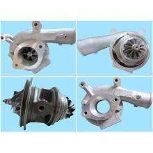 Transit V184 Electric Turbocharger Td03 49135-06037 for Ford