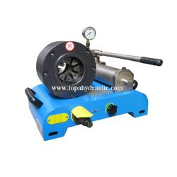 HCM-92S manual hose crimping machine for hose