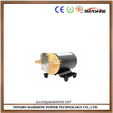 DC mini oil transfer gear pump