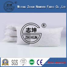 Tissu non tissé Spunbond pour couverture d'oreiller