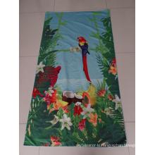 Soft Quick Dry Microfibre Towel (BC-MT1005)