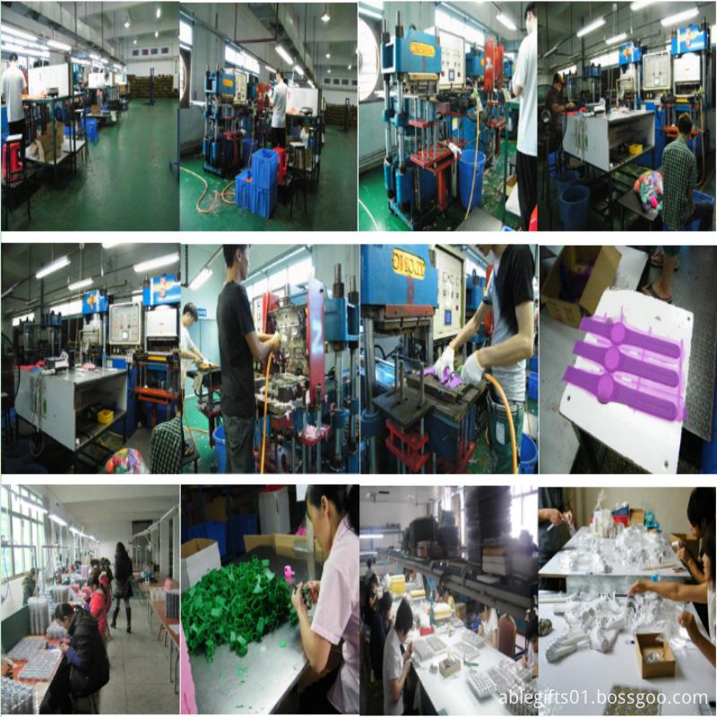 silicone company