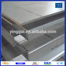 6082 T6 Chapas / Chapas de Aleación de Aluminio