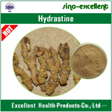 Hydrastis Canadensis Extracto Hydrastine 5%, 10: 1