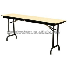folding catering table XT611
