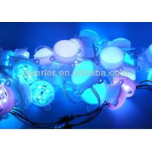 huerler 3w/5w/6w/9w 35mil/45mil AC100-240v cross great point light
