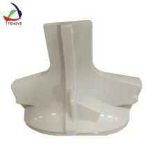 Cerco plástico / Shell do equipamento grosso vácuo do OEM