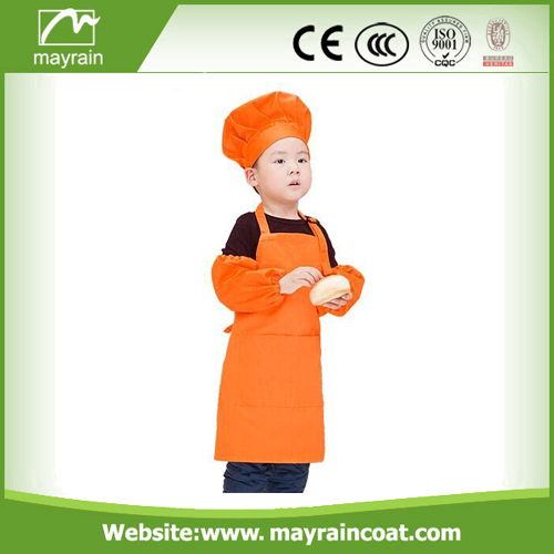 Beautiful Polyester Apron