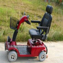 Silla de ruedas eléctrica scooter