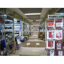 Agente do mercado de Yiwu