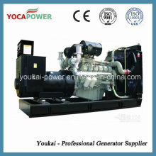 500kw /625kVA Power Diesel Generator Set by Perkins Engine