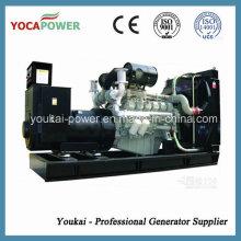 Дизельный генератор мощностью 500 кВт / 625 кВА от Perkins Engine