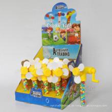 Flash Hand Fan Spielzeug Süßigkeiten (130816)