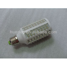 huerler e27/e26eb22 AC180-240V DC12V 8w9w epistar dip led corn light