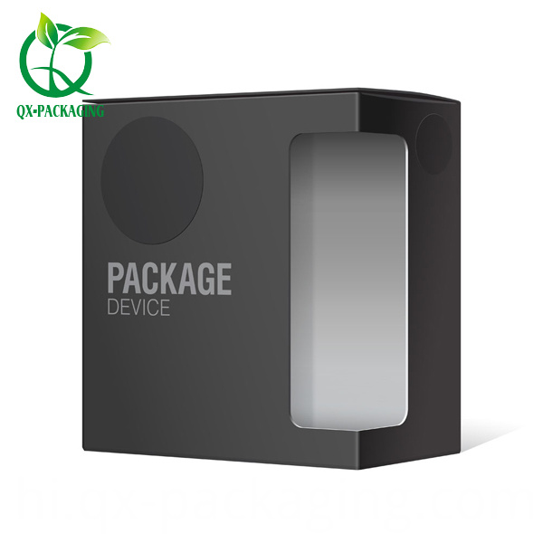 Recharger Packagiing Box