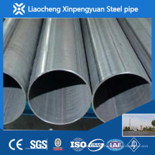 De baixa liga de alta resistência tubo de aço estrutural Q620