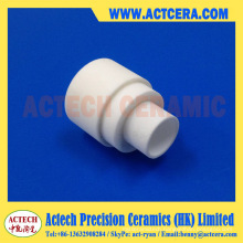 Customized Machinable Glass Ceramic Bushing/Sleeve
