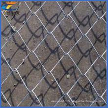 9 Gauge Galvanized Chain Link Mesh (Direct Factory)