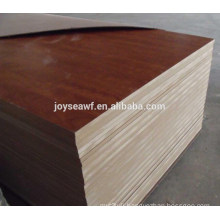 high quality melamine mdf board with cheap price