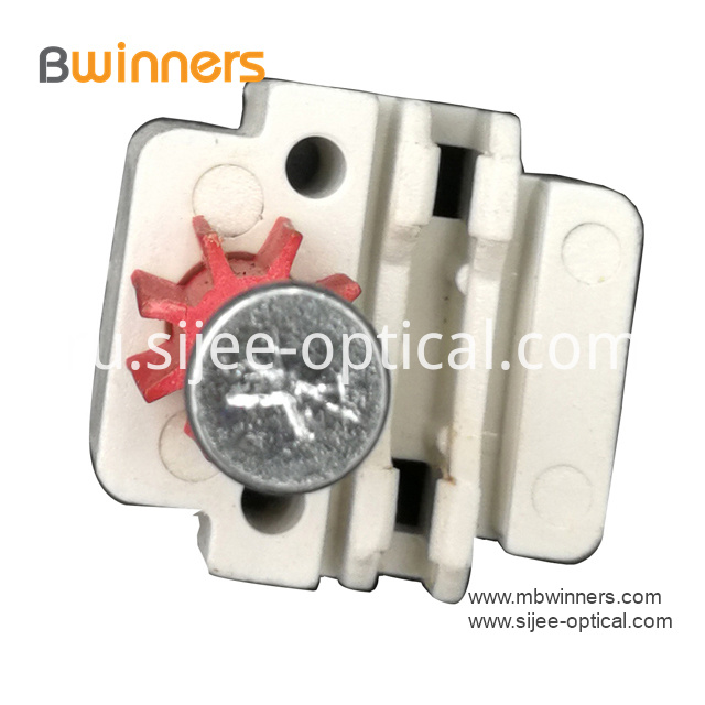 Fibre Optic Cable Clips