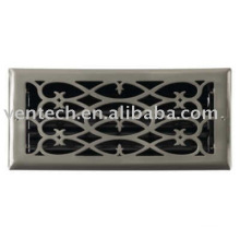 air grille floor grille
