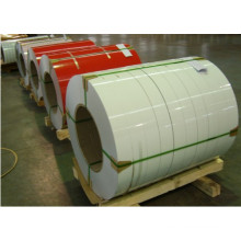 Colored Aluminum Coil for Decoration 003
