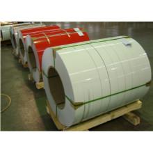 Цветная алюминиевая катушка для украшения 003