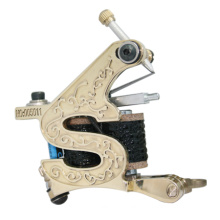 Professional Brass Tattoo Machine (TM1701)