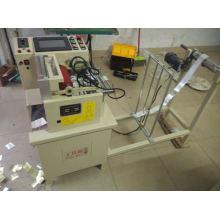 Machine de coupe à bande velcro automatique de haute qualité