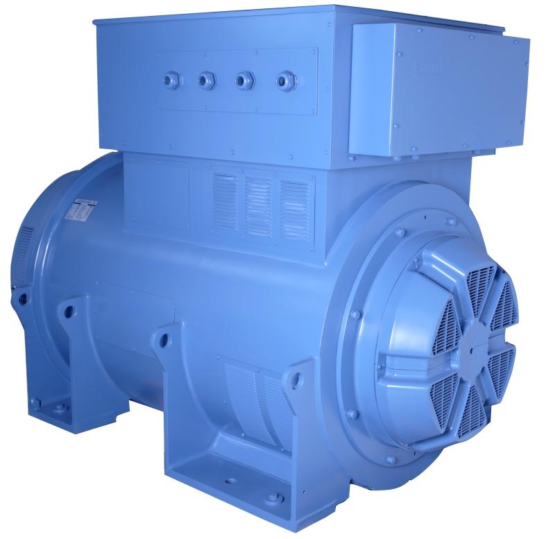 Evotec Th Series High Voltage Generators
