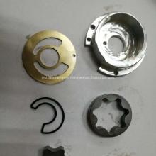 Excavator hydraulic pump repair parts kawasaki,K3V112DT,K3V63DT,K3V140DT,K3V180DT,K5V80DT,K5V140DT