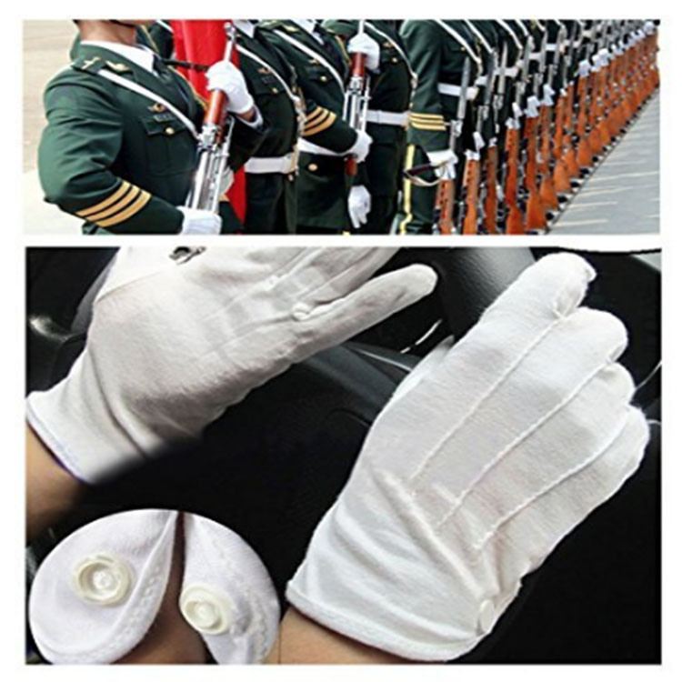 Millitary Force Anti Static Gloves