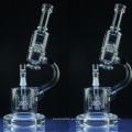 Nuevas tuberías creativas del tubo de agua de la pipa del diseño de la pipa (ES-GB-044)