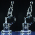 New Creative Design Hookah Glass pipes Water Smoking Pipes (ES-GB-044)