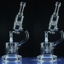 Tubos de vidro novos do projeto do cachimbo de água do projeto tubulações de fumo da água (ES-GB-044)