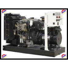 Дизельный генератор 120 кВт (POKP235)