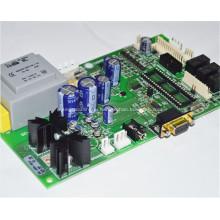 Montage rigide professionnel en surface pour circuit imprimé