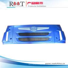 Prototipo rápido para piezas externas automotrices