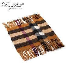 Высокое качество хорошие продажи палестинского Мужской шарф полосой шарфы