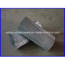 Black Annealed /Galvanized Straight Cut Wire