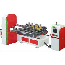 Wood CNC Small Band Saw