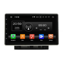 10.1 pulgadas 2 din universal car dvd player