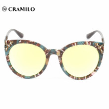 new fashion cat eye sunglasses 2018 women
