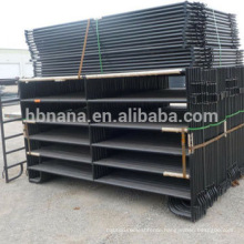 heavy duty composite cattle fencing panels / metal horse fence panels / Livestock panels