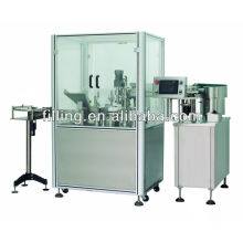 Spray Perfume Filling and Capping Machine ZHY-50